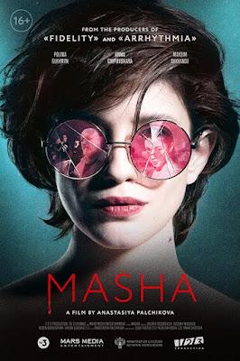 Cabine de Imprensa – Masha (Masha) – 84 min