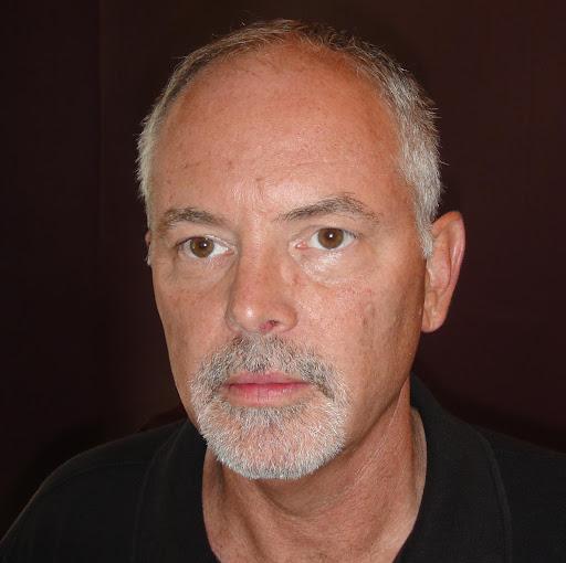 Mark Arrington