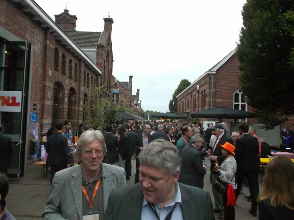 EAGE Amsterdam 2014 - DSCF1845.JPG