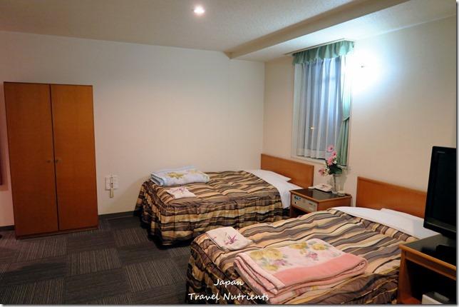 松山車站與Terminal Hotel (9)