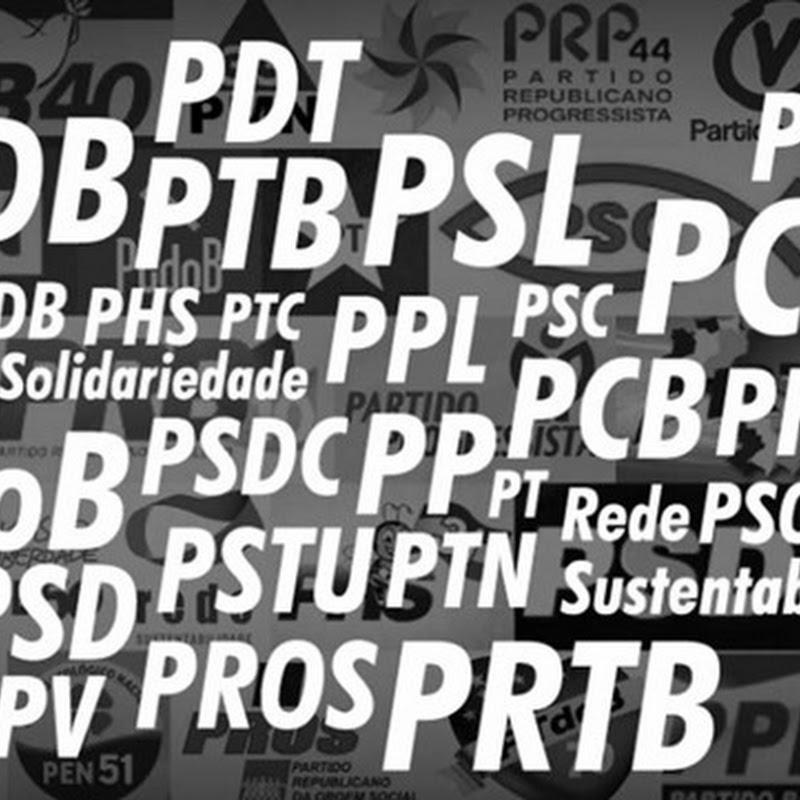 O pluripartidarismo de araque no Brasil e nos EUA