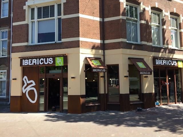 Ibericus Den Haag