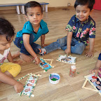 Photo Frame Activity (Playgroup) 27.04.2016