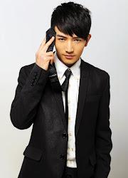 James Li Dongheng China Actor