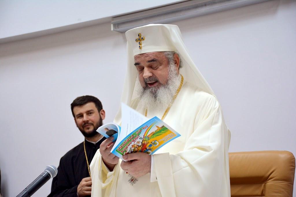 Intrunirea Nationala a Asociatiei Parinti pentru ora de Religie 1223