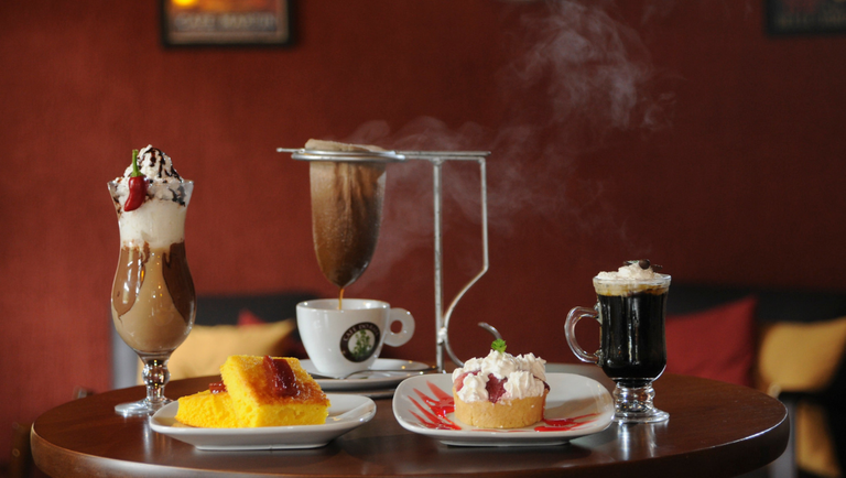 Dia Mundial do Café: Curitiba combina com um café quente