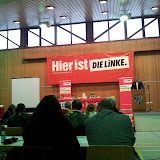 Landesparteitag 10.11.2012