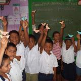 Bildung auf Ometepe