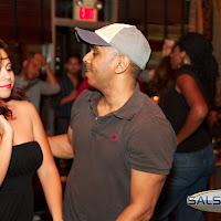 Salsa on Tuesday at Apres Diem