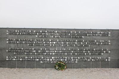 Campo de Concentração de Dachau - Alemanha