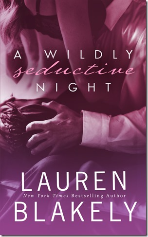 A Wildly Seductive Night