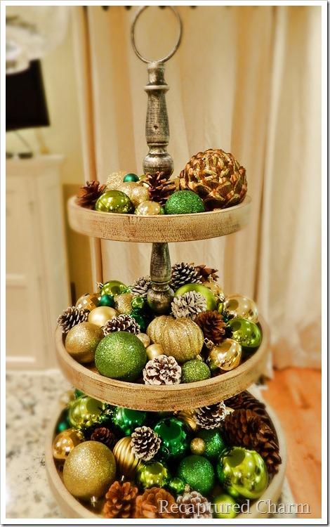 3 tiered platter christmas 3