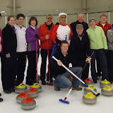 CBS Denver Learn to Curl - Nov. 15, 2012
