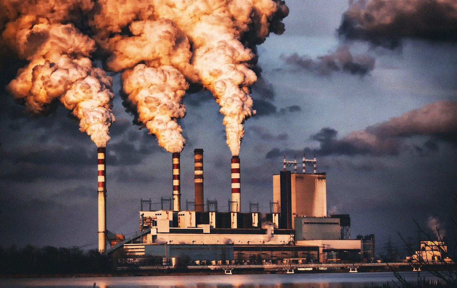 Угольная энергетика: перспективы развития в России
