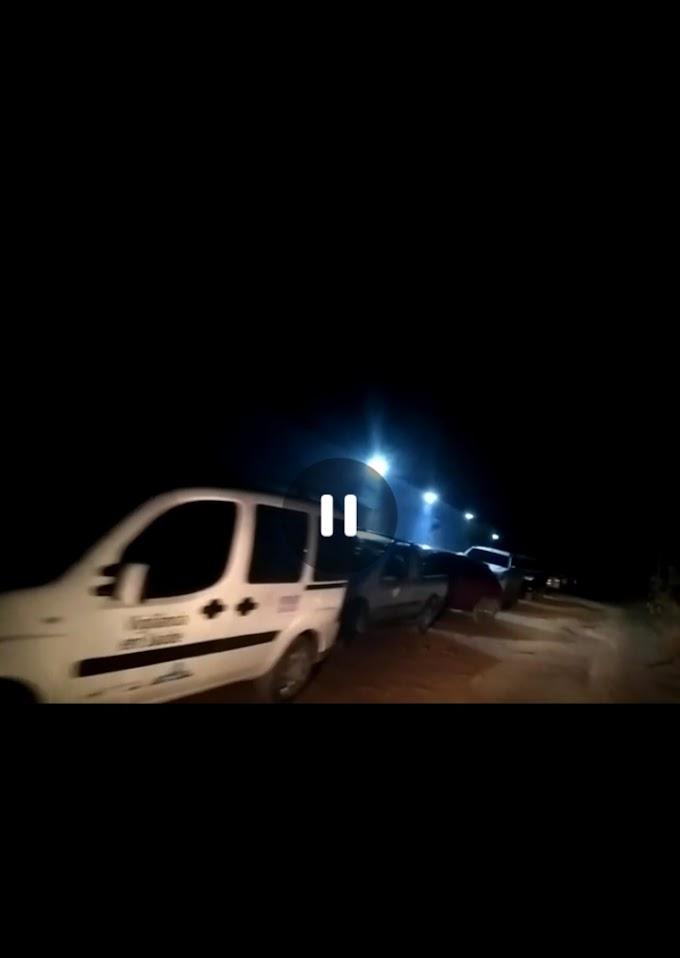 Afogados: Live em Chácara causa críticas e revolta da população