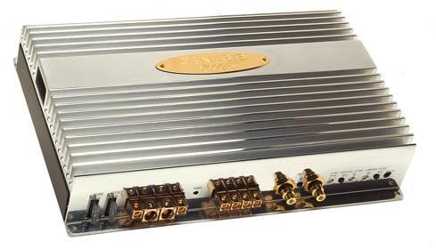 Ampificador Genesis Miniblock