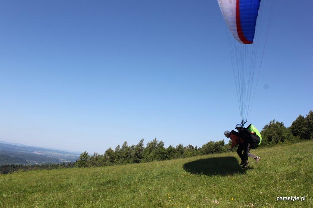 Szkolenia paralotniowe Czerwiec 2012 - IMG_3380.JPG