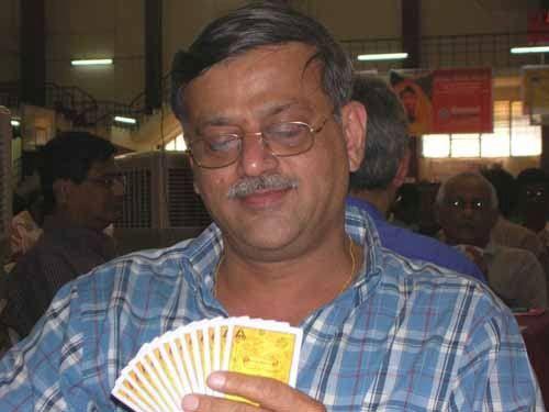 Anil Padhye