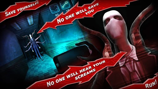 SlenderMan Origins 3 Full Paid APK + DATA