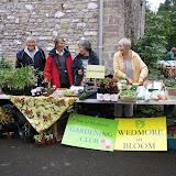 2013 08 Wedmore Produce Market