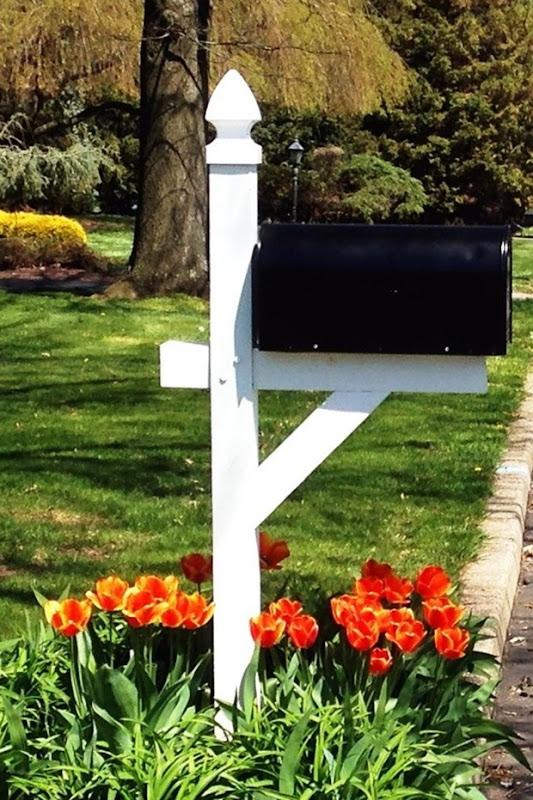 mailbox redo