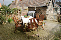 Curlew Cottage Dunstan, near craster Accommodation