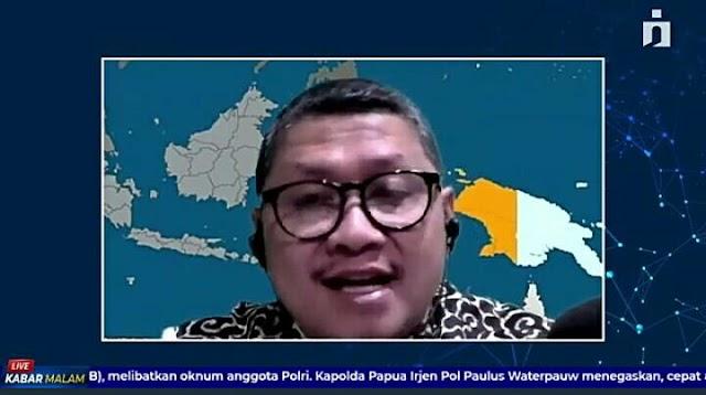 Indonesian Justice Monitor: Mayoritas Motif Kekerasan KKB karena Separatis