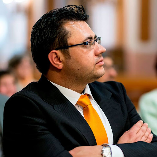 Jose Maria Notari