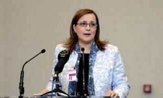 Mme Meslem souligne la «constance» de la position algérienne pour le Niger