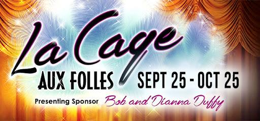 The Garden Theatre Presents 'La Cage aux Folles'