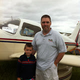 Oshkosh EAA AirVenture - July 2013 - 023