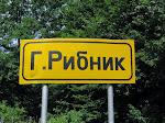Itinerari - Ribnik