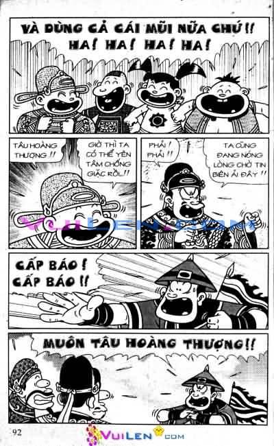 Thần Đồng Đất Việt Tập 66