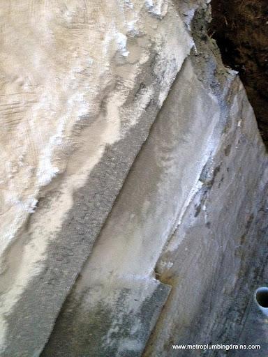 Waterproofing in Ajax