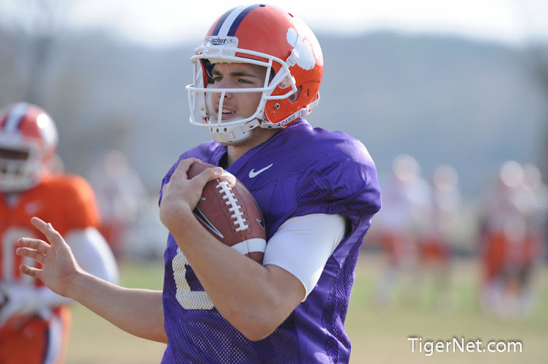 First practice for 2012 Chick-Fil-A Bowl Photos - 2012, Bowl Game, Cole Stoudt, Football, Practice