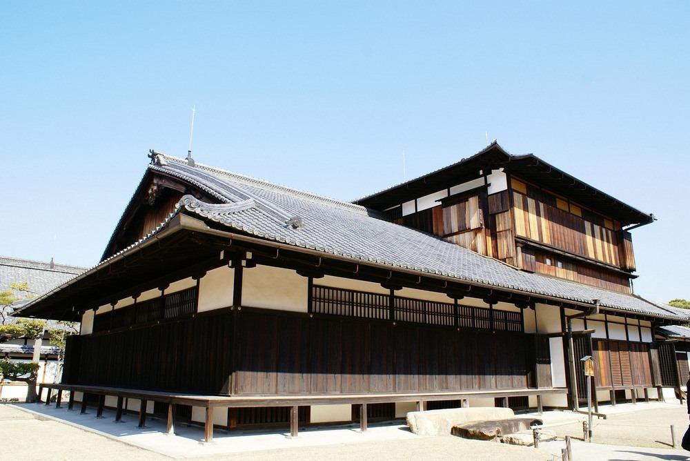 nijo-castle-kyoto