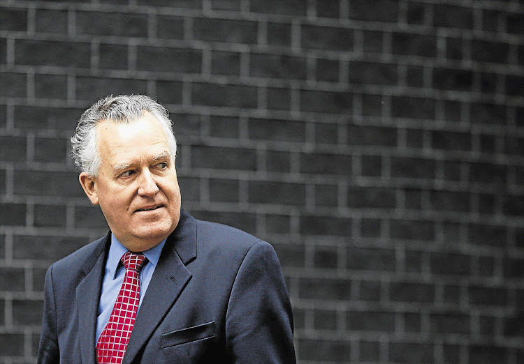 Peter Hain. File photo.