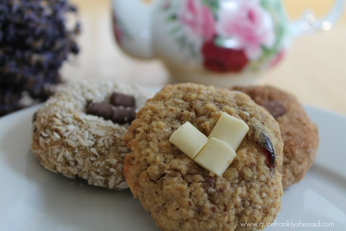 motherslove lactation cookies