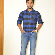 Hero Aadi Interview Stills