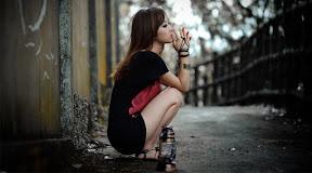 Почему красивые девушки бывают одиноки