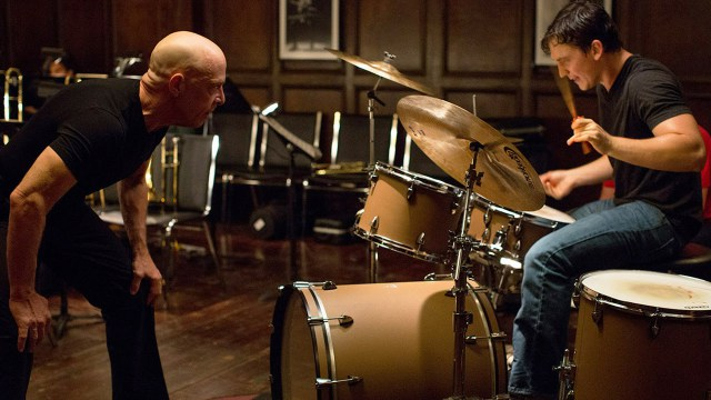 Whiplash - 2015 En İyi Filmler