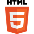 HTML5 logo and wordmark