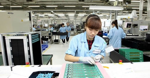 VN's PMI reaches record high