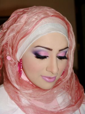 ihijabi hijab style's to suit your face shape