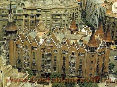 Квартиры в Испании, CostablancaVIP