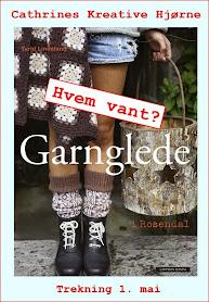 Hvem vant Garnglede i Rosendal!