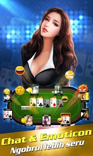 PokerMonster-Texas Holdem screenshot