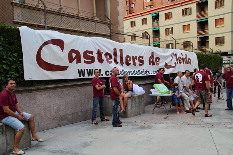 Festa infantil i taller balls tradicionals a Sant Llorenç  20-09-14 - IMG_4192.jpg
