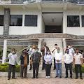 Bahas Wisata, Komisi III DPRD Samosir Koordinasi ke Kabupaten Toba