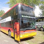 Vanhool van Brabant expres bus 126 ex boosten reizen